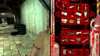 Sniper: Path of Vengeance - The Factory