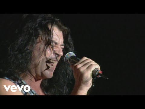 Deep Purple - Highway Star (from Come Hell or High Water)