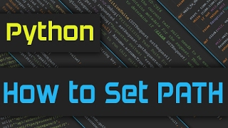 add Python Path to Environment Variables in Windows 10  Alok Tripathi