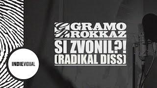 Separ & Decko [+ Strapo & DJ Spinhandz] ► Si zvonil?! | Radikal diss • prod. Smart & Lkama