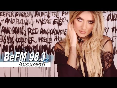 Lidia Buble feat. Matteo - Mi-e bine (LIVE la BucurestiFM)