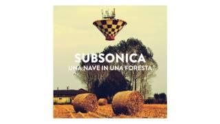 Subsonica - I Cerchi Degli Alberi