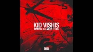Kid Vishis Feat. Royce da 5'9 - Coward