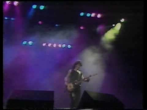INXS - 08 - What You Need - Melbourne - 4th November 1985