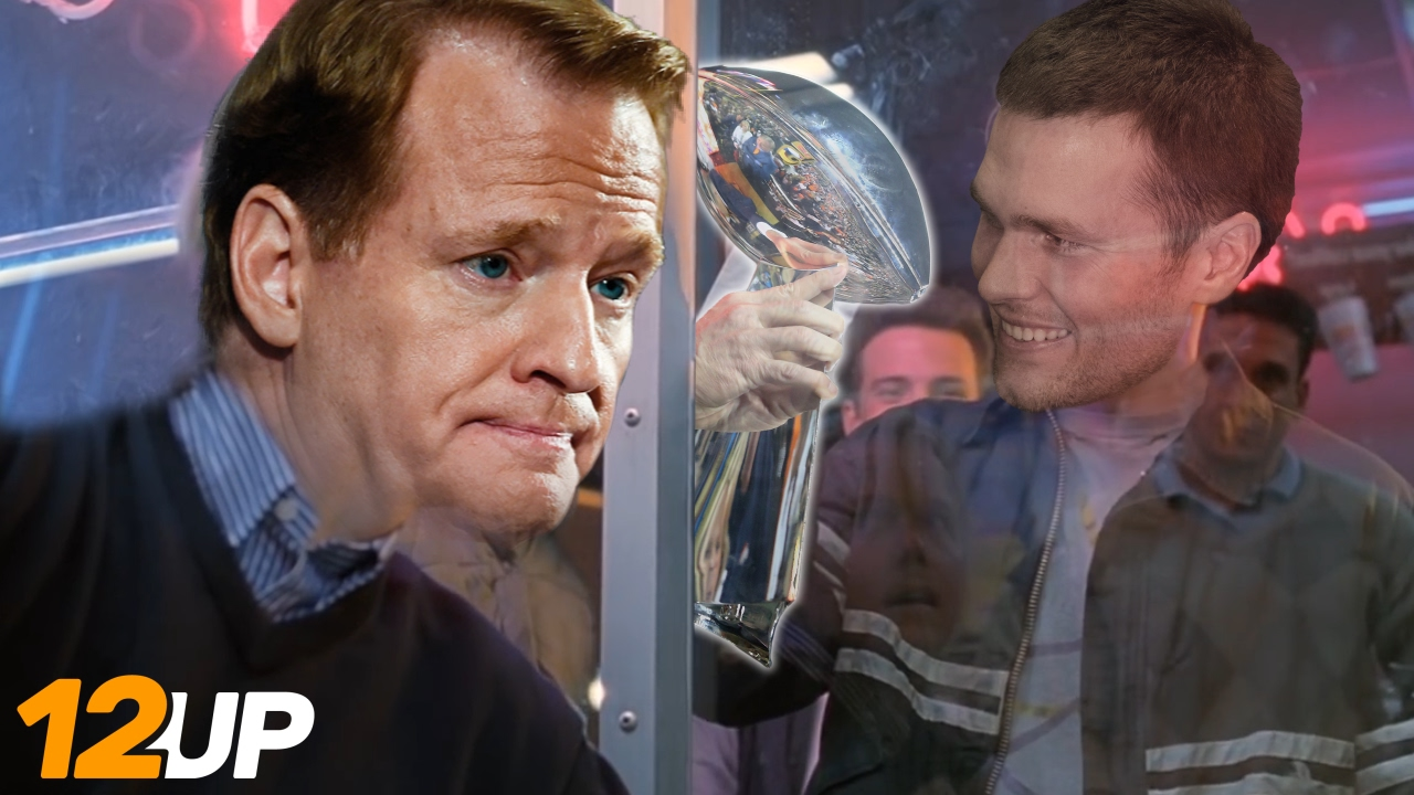 Goodell Will Hunting Youtube
