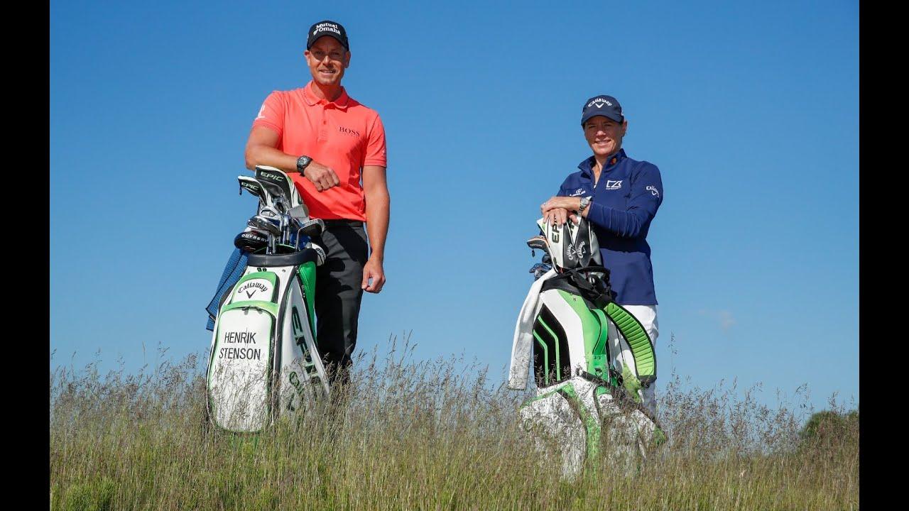 A golf tournament unlike any other | 2021 Scandinavian Mixed