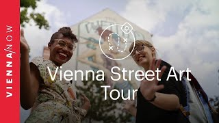 Graffiti / Street Art Tour Vienna