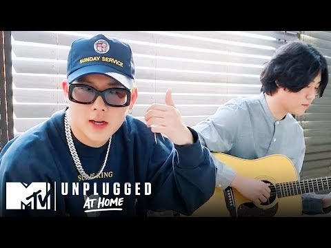 "Monsta X Performs ""Beside U"" & ""You Can't Hold My Heart"" 