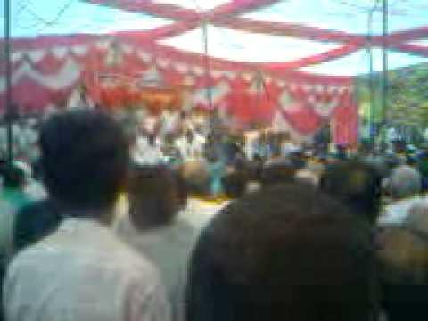 gujjar bakerwal best speech by basharat ali phambra from j&k,india