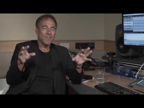 An interview with Anthony Horowitz, Author of 'Magpie Murders'