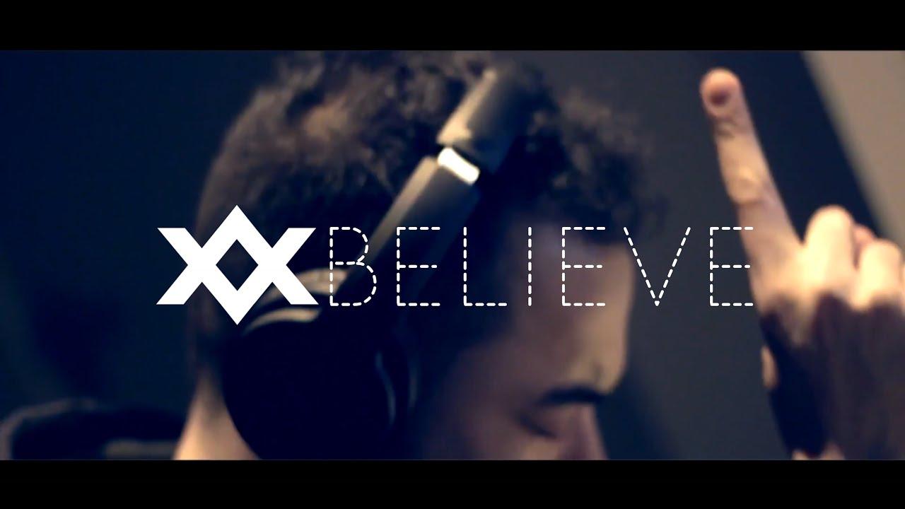 """Wilstar - """"Believe"""" music video"""