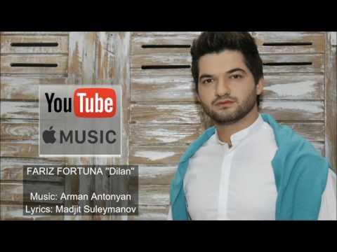 """Fariz Fortuna - """"Dilan""""//New Kurdish Song 2017"""