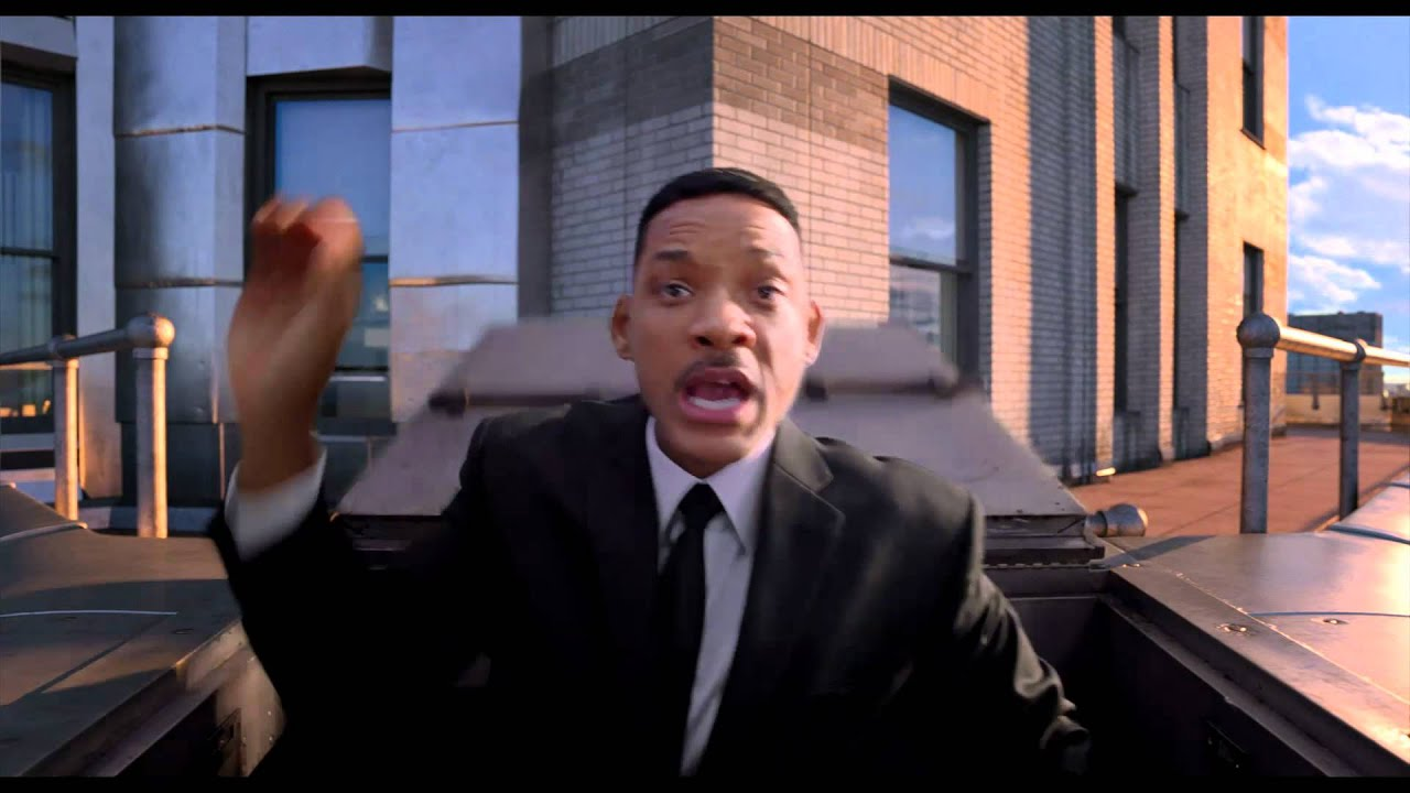 Men In Black 3 Trailer 2 Official 2012 1080 Hd - Will -2317