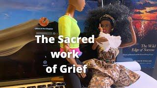 Grief & Gratitude Libation