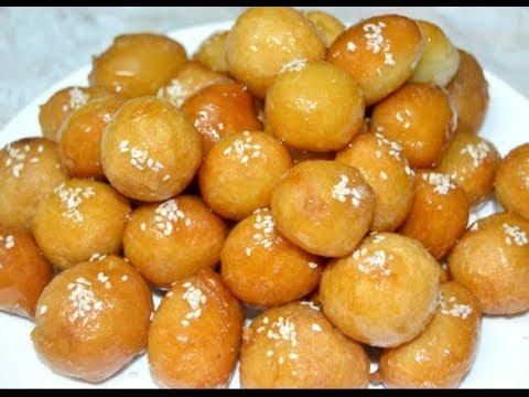 جديد الحلويات الشرقية بدون فرن روعة سهلة و اقتصادية