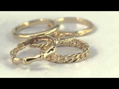 Everlasting Quality Gold Jewelry From Amara Gold