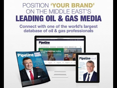 Pipeline Oil & Gas Magazine - A Leading Energy Publication And Global Oil And Gas News Website