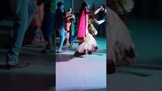 My dance in my society navaratri 2018(2)