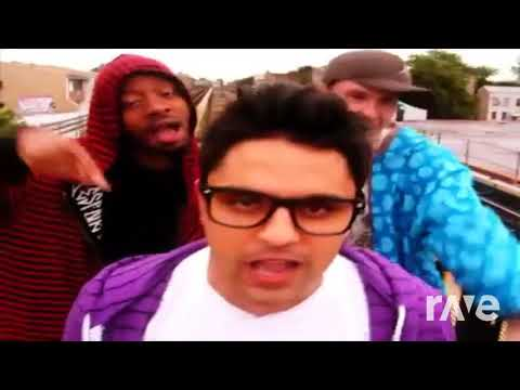 Doin Mom Gangnam Style - John Doddy & Ray  William Johnson | RaveDJ