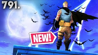*NEW* BAT-MAN SKIN?! - Fortnite Funny WTF Fails and Daily Best Moments Ep. 791