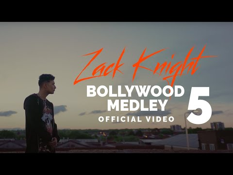 Thumbnail: Zack Knight - Bollywood Medley / Mashup Pt 5