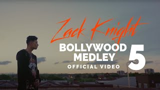 zack knight   bollywood medley pt 5