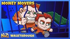 [Kizi Games] Money Movers → Walkthrough