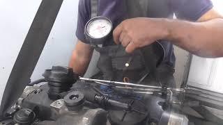 Купить проверенный двигатель Skoda Octavia A5 1.9TDi BKC