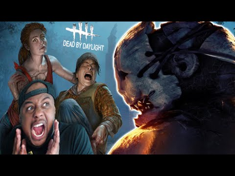SCARIEST GAME EVER MADE! | Dead By Daylight |