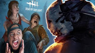 SCARIEST GAME EVER MADE! | Dead By Daylight
