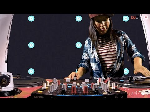 PattyClover | DJcity Studio Sessions