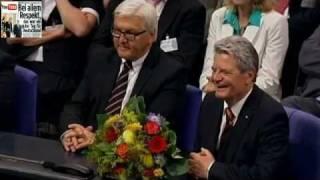 Christian Wulff Rücktritt - Chronologie