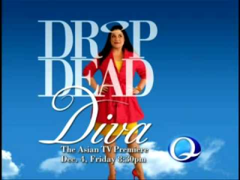 Drop dead diva cast youtube - Drop dead diva script ...