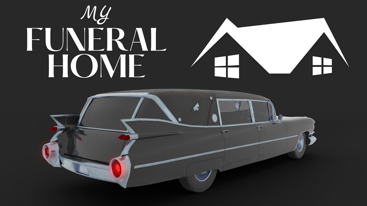 My Funeral Home - Trailer