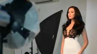 Ricky Yu Photography - BTS PM Management Profile June 2015