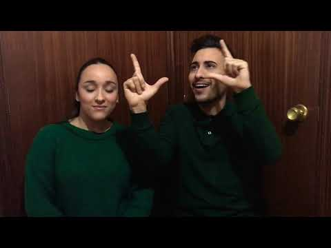 Amaia & Alfred - Tu canción - Eurovisión 2018 (LSE)