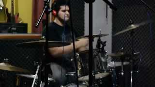 FURIT - Shotgun (Live at Patrese Studio)