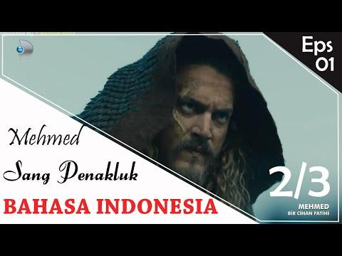Mehmed Sang Penakluk Episode 1 Bahasa Indonesia (2/3) l Link video ada di kotak deskripsi