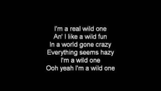 Real wild child - Everlife [Lyrics].wmv