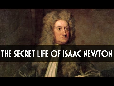 Science Documentary Film ▼The Secret Life Of Isaac Newton