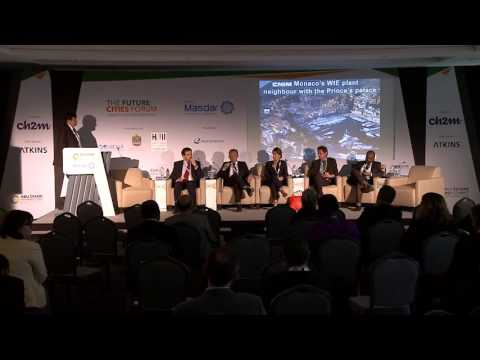 Future Cities Forum   Waste To Energy