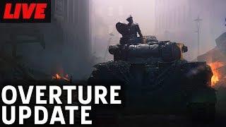 Battlefield 5 - Chapter 1: Overture Gameplay Live