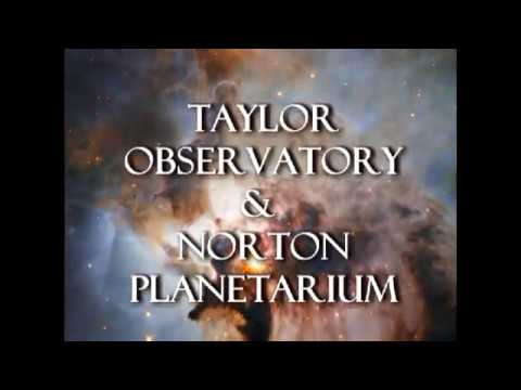 Know Lake County: Taylor Observaoty/Norton Planetarium