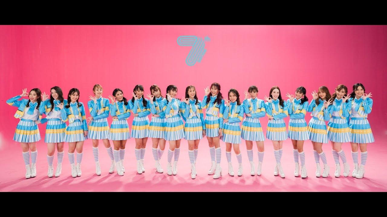 "[AUDITION SONG RECOMMEND] สาวๆ7th sense ชวนเต้นเพลง ""จ้องตา"""