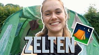CAMPING IN BREGENZ #vlog Nr. 393 | MANDA