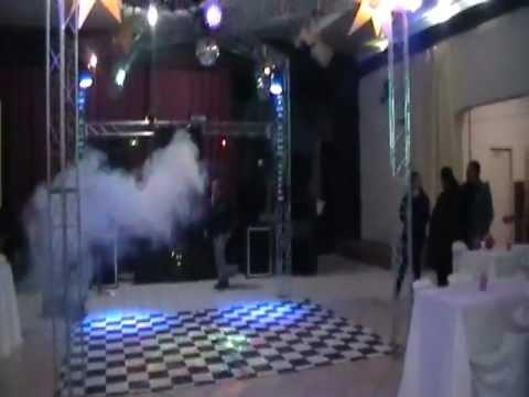 Discoteca Lima Sound System