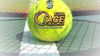 Full Ace Tennis Simulator - ATP Tour - Career #13 - PC Gameplay