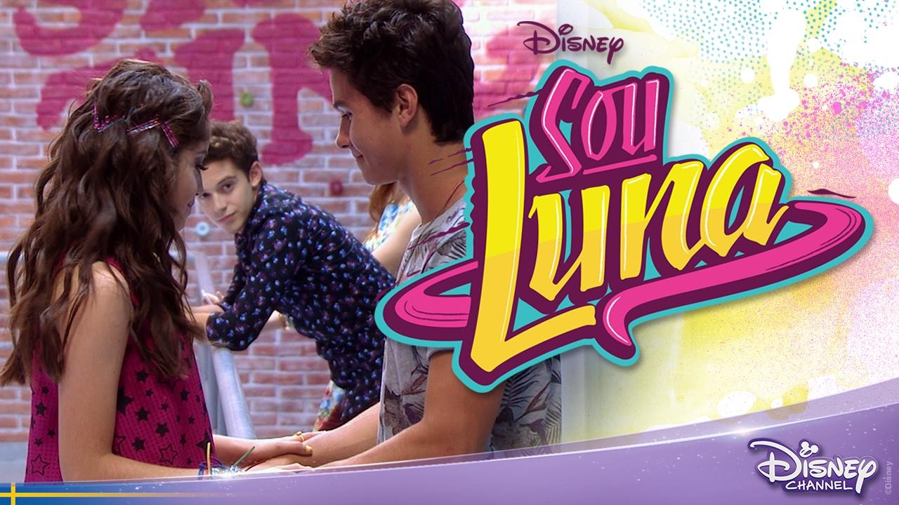 Download Soy Luna OMG #9: Skadad vänskap, stöld och öppna scenen-drama - Disney Channel Sverige