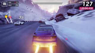 Ultra hd graphics game playAsphalt 9 game play , uhd graphics give some support my channel