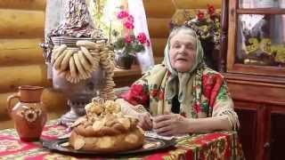Обращение русской бабушки к Бараку Обаме  Хит!